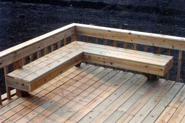 benches – Daniel List