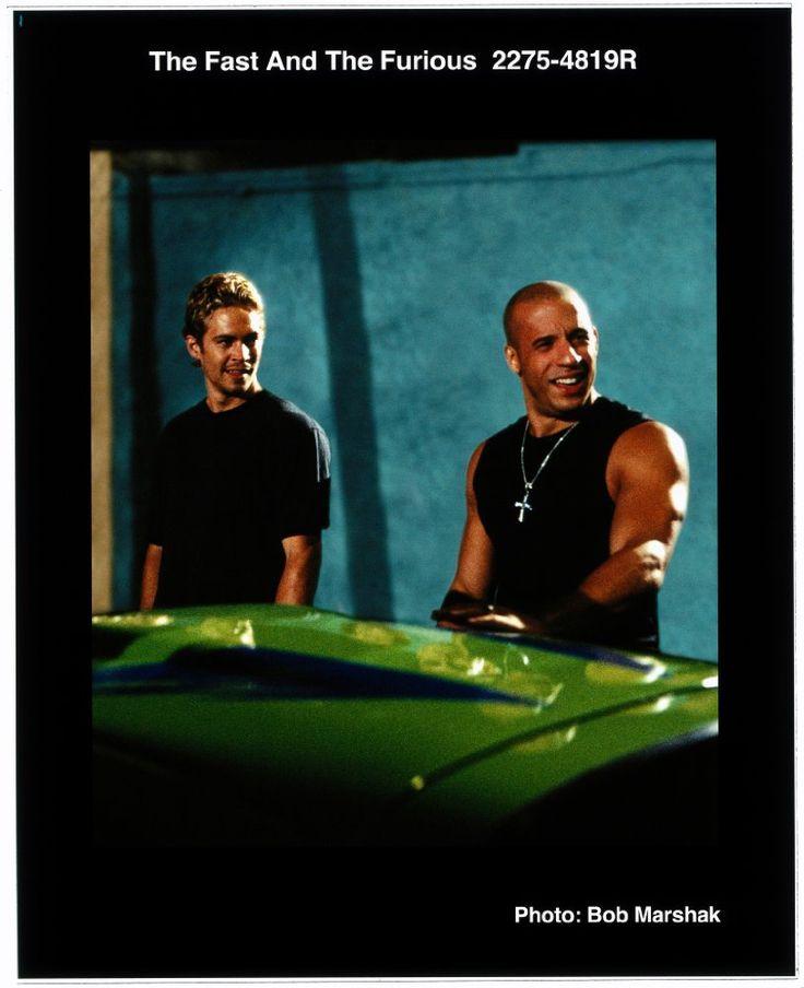 Vin Diesel Imdb