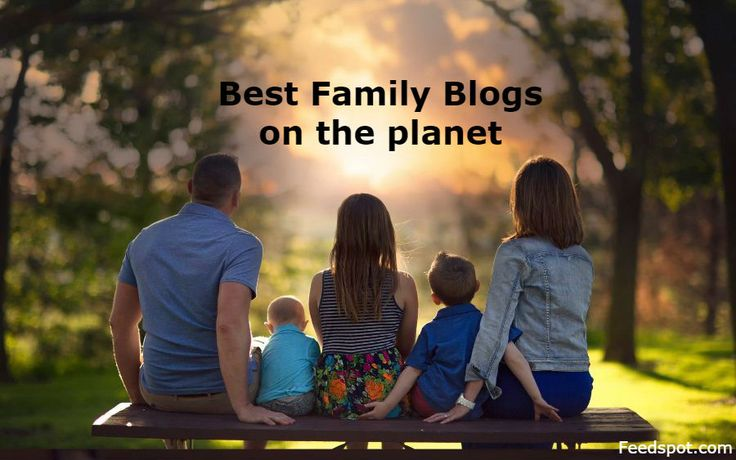 Top 50 Family Blogs & Websites For Helping People Build Stronger Homes