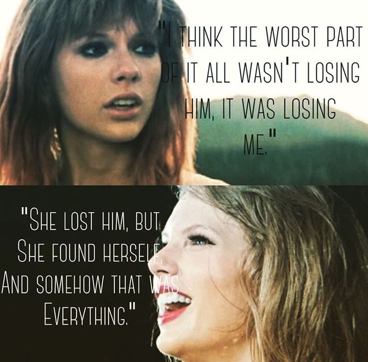 "Oh my gosh I did not even realize that! I did notice the "" stay, stay, Stay"" on red and then the song "" all you had to do was stay"" on her next album 1989"
