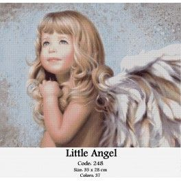 Little Angel