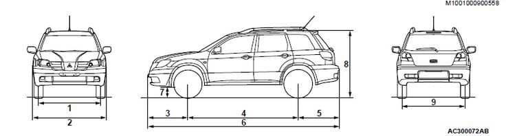 Mitsubishi Outlander 2003 2004 2005 2006 - Workshop Service Repair Manual  ,  http://www.carservicemanuals.repair7.com/mitsubishi-outlander-2003-2004-2005-2006-workshop-service-repair-manual/