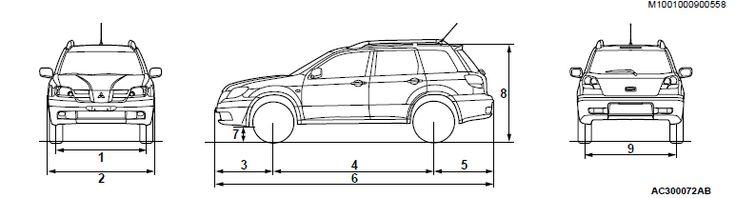2007 2008 2009 Mitsubishi Outlander Suv - Workshop Service Repair Manual  ,  http://www.carservicemanuals.repair7.com/2007-2008-2009-mitsubishi-outlander-suv-workshop-service-repair-manual/