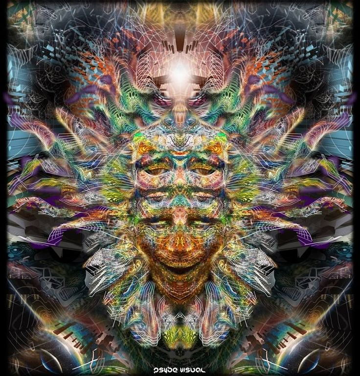 Shpongle psychedelic pinterest mandalas y luces for Carrelage 7 5 x 15