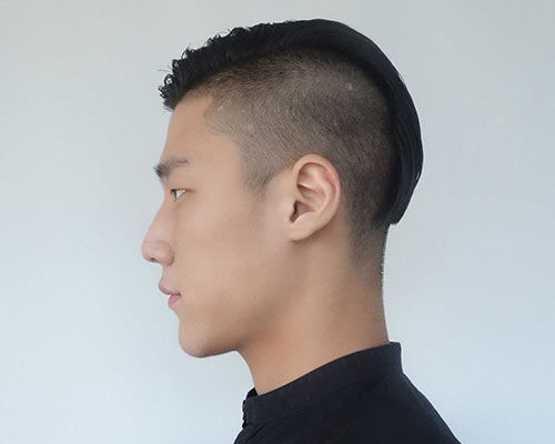 Tremendous 1000 Images About Greaser Hairstyles On Pinterest Short Hairstyles Gunalazisus