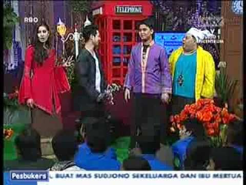 Pesbukers 13 Januari 2014 Part 1 / 5