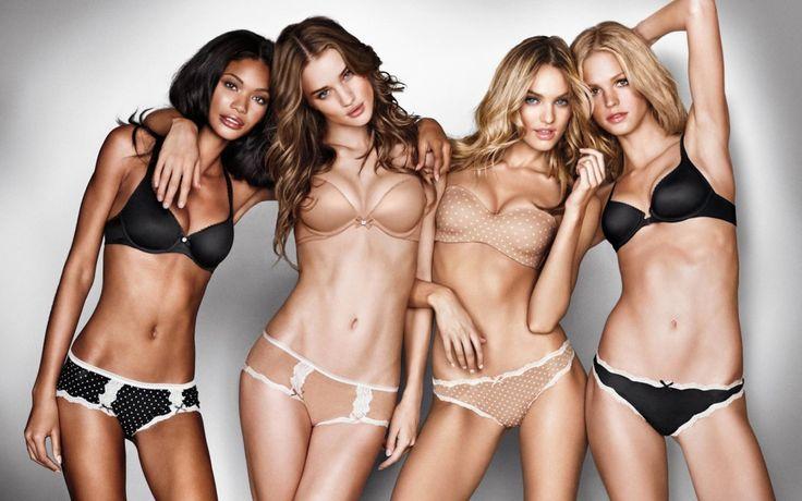 Victoria's Secret és ami mögötte van  - Angyalok. Csillogás. Siker. Victoria's Secret. De vajon mi zajlik a kulisszák mögött?