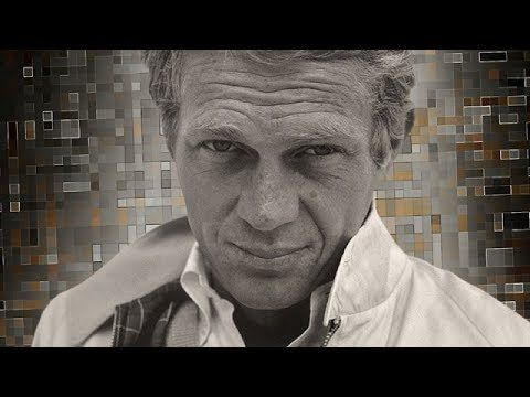 Actor Steve McQueen Died a Born-Again Christian ( I put this on here because no matter who you are or what you've done it's not to late!)...MK