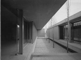 aulario III Javier Garcia Solera