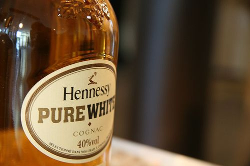 white hennessy - Google Search