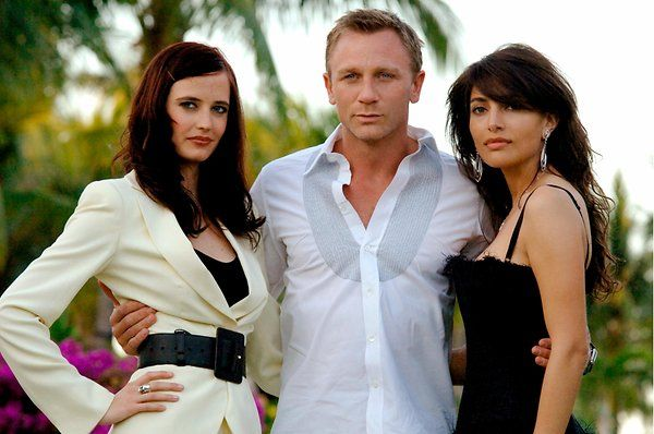 James Bond 007: Warum Daniel Craig keine Action-Szenen mehr im neuen Bond-Fim macht