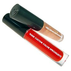 Three Custom Color Specialists :: LIP GLOSS WANDS