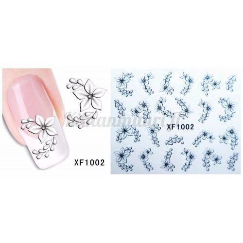 Kukka kynsitarrat