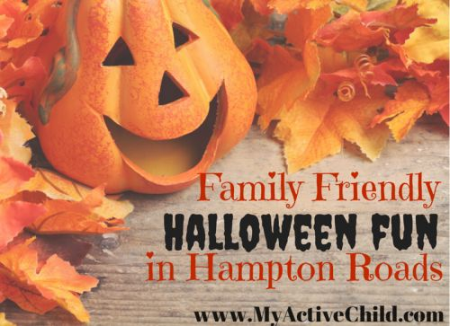 big list of where to find family friendly halloween events activities and trick or - Halloween Events In Va