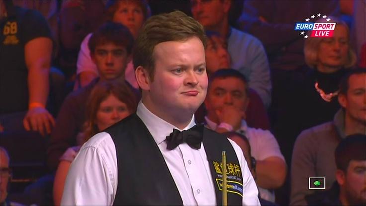 Shaun Murphy #Snooker #UKChampionship #Shaun #Murphy