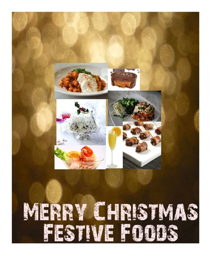 FREE Festive Recipe Book brought to you by Nottingham Personal Trainer   Real Food Recipes for Real People   30 Recipes  6 Main Courses 7 Side Dishes  5 Desserts  4 Drinks  8 Snacks  Includes ingredient and shopping list. All recipes have fat, carbohydrate, protein and calorie amounts.     Follow the link:     http://on.fb.me/18ODLVA     For more free recipes go to:  http://bit.ly/1c0Zmbc  #diets #dieting #health #healthy #healthyeating #loseweight #weightloss #eathealthy #recipe #Christmas