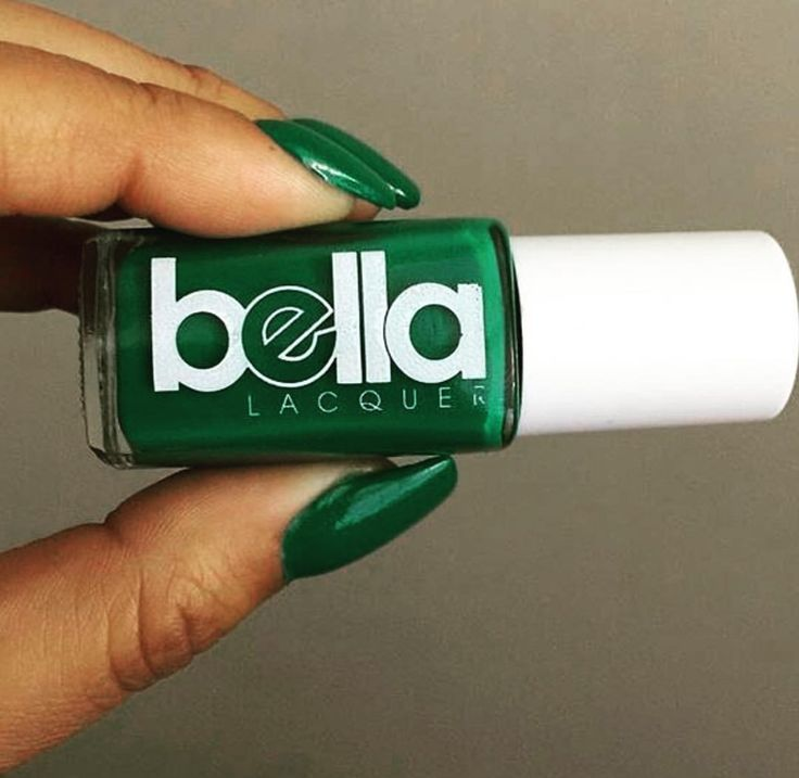 8 best Green Nail Polish images on Pinterest | Green nail polish ...