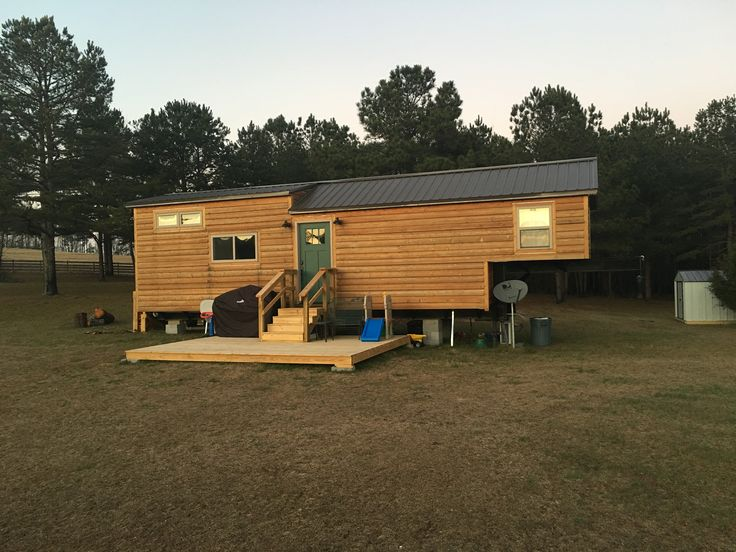 490 best Tiny Homes images on Pinterest Tiny homes Small houses