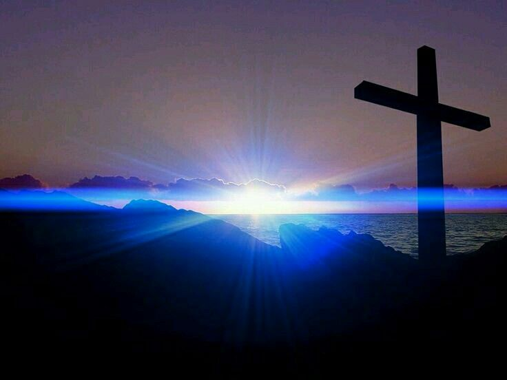 """We """"are"""" the """"Thin Blue Line Family.""""   Blessed, Loving and Living under God's Almighty Word.   Always.   :)"""