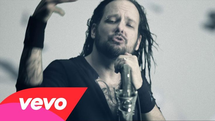 Artist: Korn  Song: Never Never  New album The Paradigm Shift  https://www.facebook.com/Music.Pumps.The.Soul