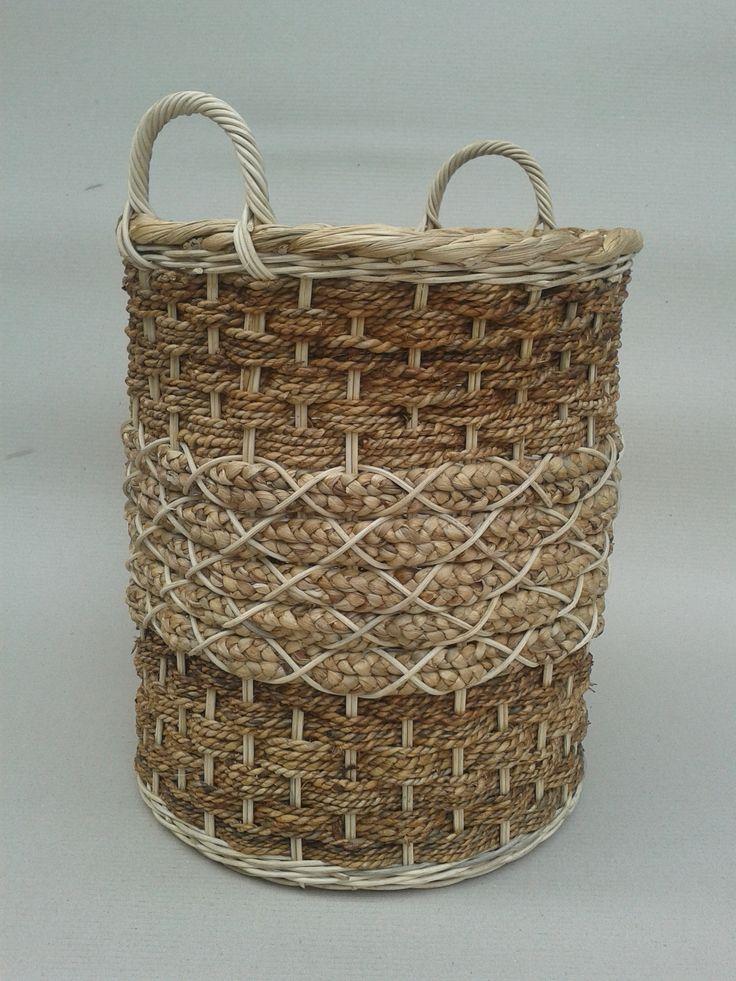 Stock Banana basket