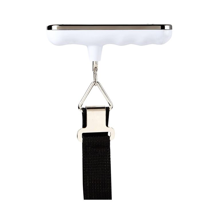 WeiHeng Mini Portable Electronic Scale Digital Luggage Scale Sales Online - Tomtop.com