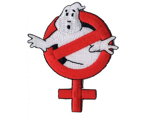 Ghostbusters Reboot Movie 2016 Iron On Patch Female Gender Indentifier Symbol Bitcoin Accepted by ZanzibarLand on Etsy https://www.etsy.com/au/listing/277419244/ghostbusters-reboot-movie-2016-iron-on