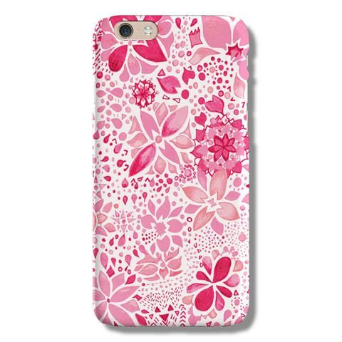 Britt Laspina Design for The Dairy Phone Cases