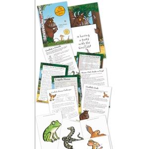 The Gruffalo: The Gruffalo Party GamesParty Games, Ethan 4Th, Gruffalo Parties, De Gruffalo, Gruffalo Birthday, Parties Parties, 1St Grade, Parties Games, Birthday Ideas