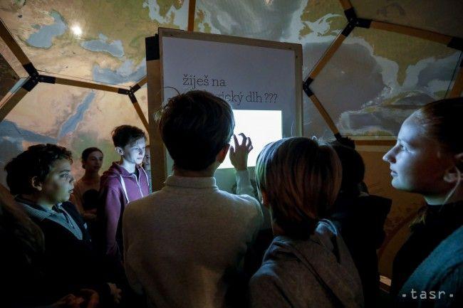 Tribečské múzeum oslávi Deň Zeme podujatím Zem je len jedna - Voľný čas - SkolskyServis.TERAZ.sk