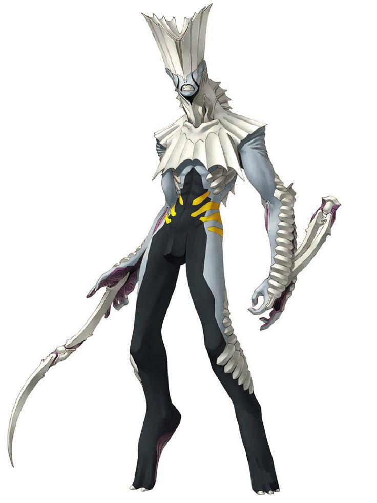 Varuna - Digital Devil Saga