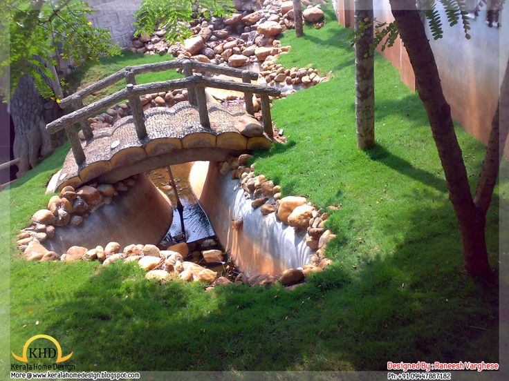 Rustic Design From Best Landscaping Ideas Collection For The Luxury House  Best Landscaping Ideas Collection For The Luxury House Part 71