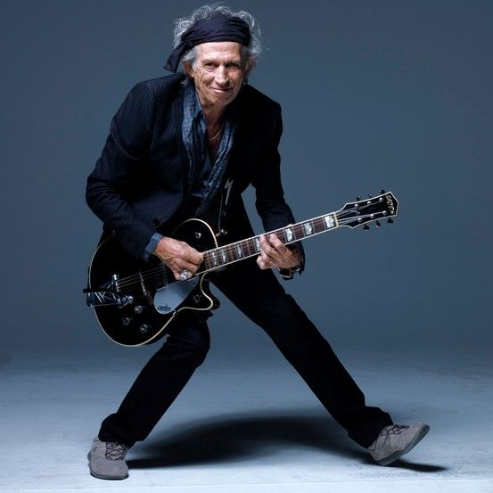 """Songwriting: how to - deal with the sounds in your  head - that are bugging you""  Keith Richards on The Rolling Stones' Song 'Street Fighting Man' - WSJ.com"