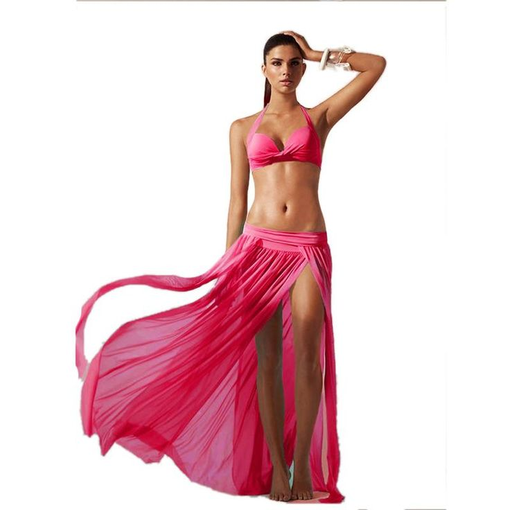 Wholesale cheap  online, brand - Find best beach dress bikini cover up sexy wrap women summer bathing swimwear sarong skirt 5 color 2016 fashion 2506034 at discount prices from Chinese swim wear supplier - szloop on DHgate.com.