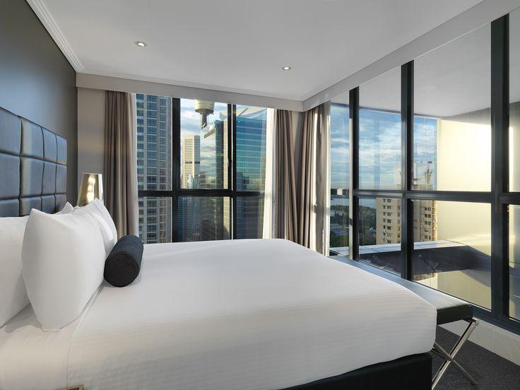 West Penthouse #Sydney #Hotels #Luxury #Meriton