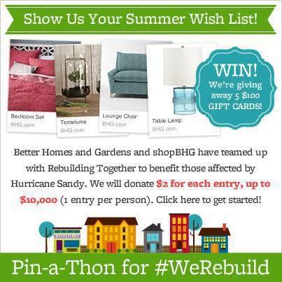 Rebuilding Together: Restoring Gerritsen Beach! #WeRebuild
