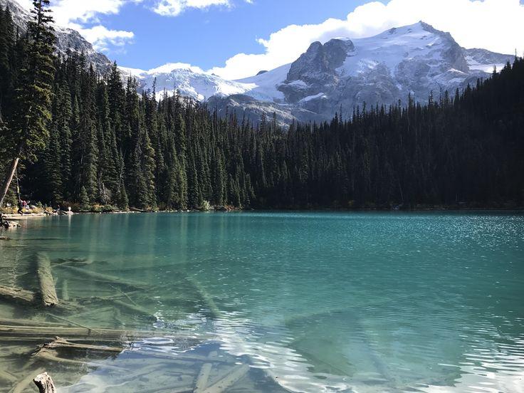 Mid Joffre Lake