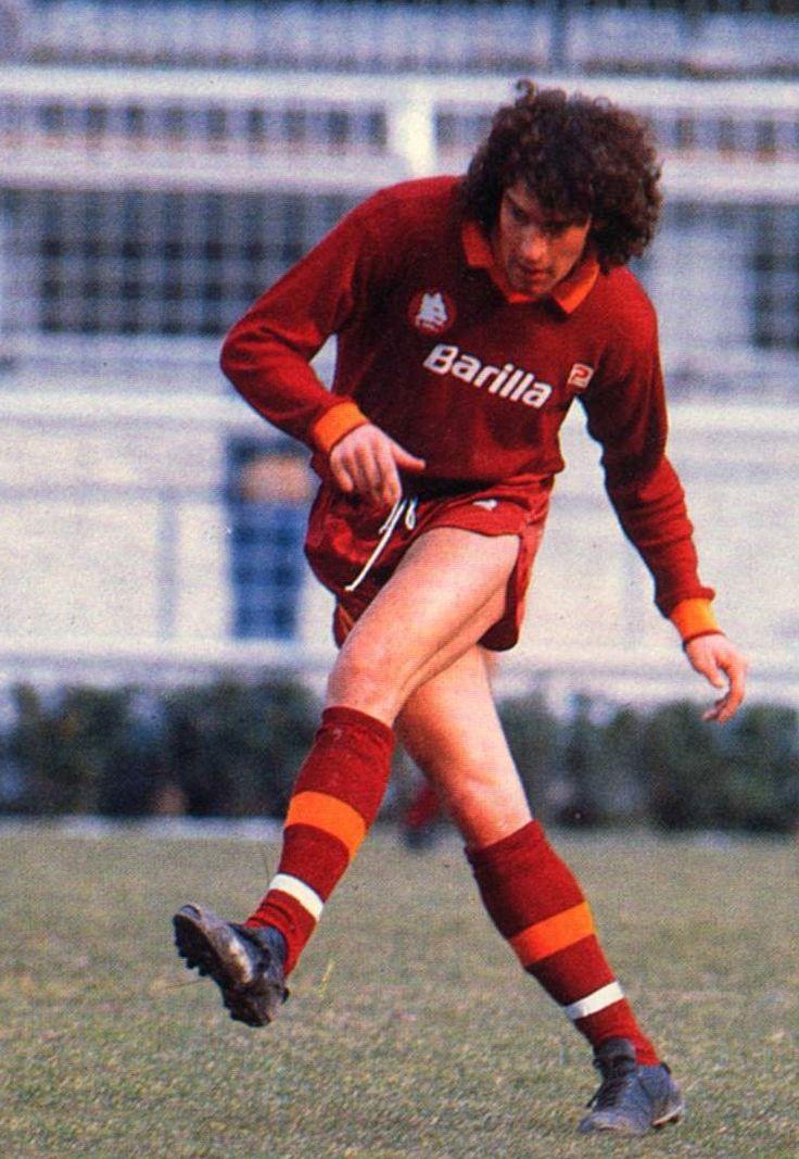 Paolo Alberto Faccini 1982/1983