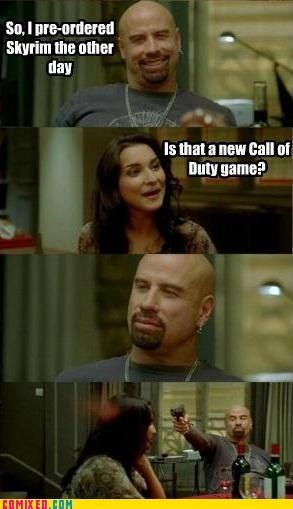 I've never had this happen to me before, but I sure would feel that way...  About any game mixup...