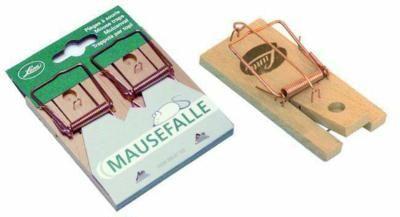 TRAPPOLA PER TOPI LUCHS A MOLLA BASE LEGNO 2 PZ PICCOLE https://www.chiaradecaria.it/it/trappole-per-topi/18400-trappola-per-topi-luchs-a-molla-base-legno-2-pz-piccole-4004718800002.html