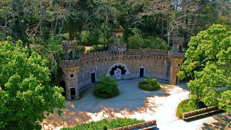 Os lugares mais espetaculares de Portugal