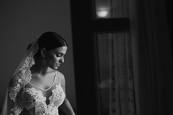 Chic γαμος στην Επιδαυρο| Ελενη & Γιαννης - Love4Weddings