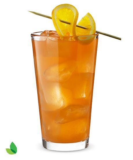 Hurricane Recipe with Truvía® Natural Sweetener
