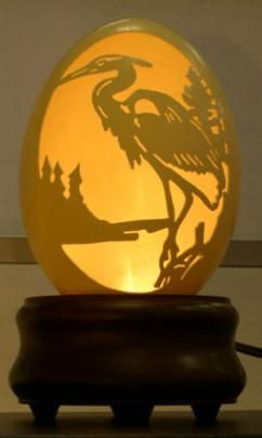 egg carving carving art oeuf sublime crafter booth spectacular eggs ...