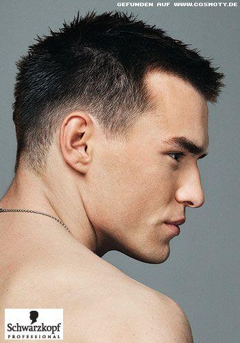 Schöne 30 Kurze Haarschnitte für Männer 2015