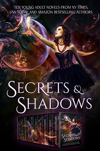 Packed with fairies, witches, shifters, ghosts, space soldiers, deadly magic, gritty dystopian worlds, complicated relationships, and the ultimate swoon worthy love interests, follow ten badass heroines with remarkable powers and gifts as they face extraordinary challenges and decisions with potentially deadly consequences.