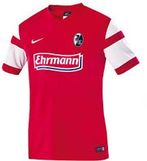 Image result for sc freiburg kit