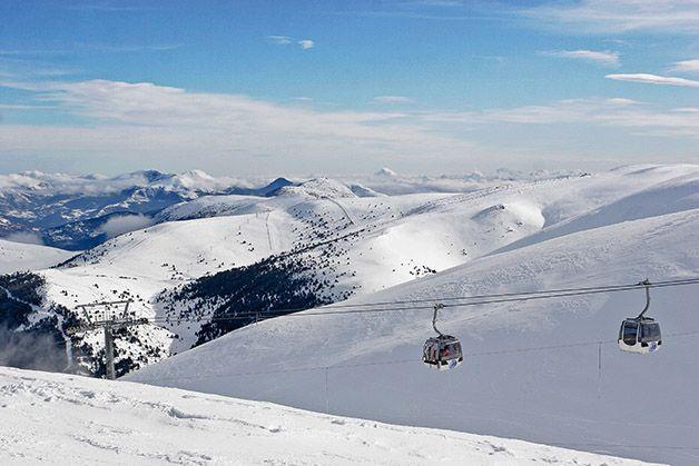 Nos conseils pour une excursion ou un week-end au ski depuis Barcelone | Les Bons Plans de Barcelone