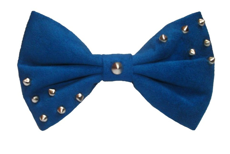 Trends to Try: Bow Ties for Women