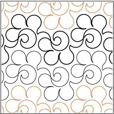 17 Best images about Sewing- Quilting on Pinterest Paper quilt, Paper and Quilting stencils
